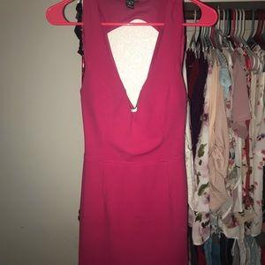 Windsor Midi dress